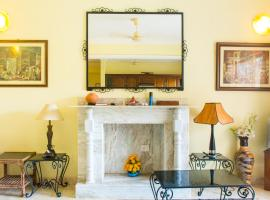 Goan Paradise, apartment in Calangute