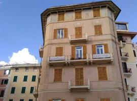 Albergo Bandoni, hotel a Rapallo