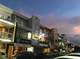 Lintas Plaza Hotel