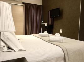 Mc Queen, boutique hotel in Athens