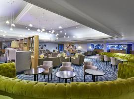 北布里斯托爾希爾頓逸林酒店