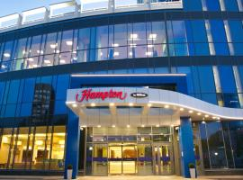 Hampton by Hilton Nizhny Novgorod