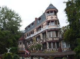 Guest House Katusha