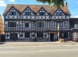 The Tudor House Hotel, hotel in Warwick