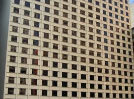 Metropark Hotel Kowloon
