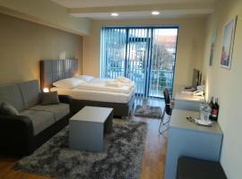garni Hotel S.O.G.* * *