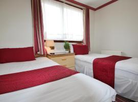 Brig Inn, hotel near Murcar Links Golf Club, Aberdeen