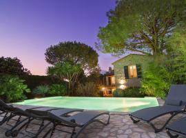 Die 10 besten Villen in Antibes, Frankreich | Booking.com