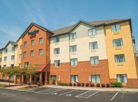 TownePlace Suites by Marriott Erie, hotel with pools in Erie