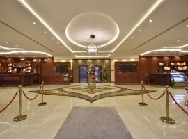 Abat Suites, serviced apartment in Riyadh