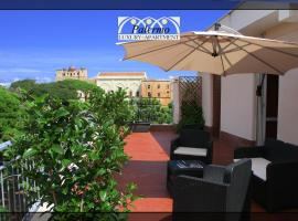 Palermo Luxury Apartment - Charming Penthouse