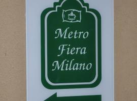 Affittacamere Metro Fiera