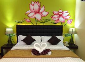 Heritage Tropical Resort