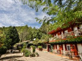 Hotel Rural Noguera de la Sierpe