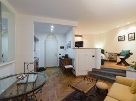 Duomo Open Space Apartment