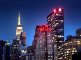 De 10 beste hotels in New York State – Waar te verblijven in ...