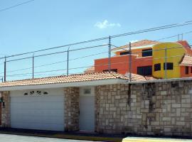 Hostal Puebla