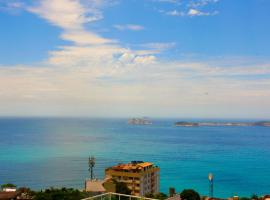 Hostel Sol e Mar