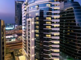 Rove Dubai Marina, hotel in Dubai