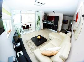 Apartment Sky, budget hotel in Rijeka
