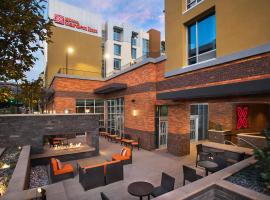 Hilton Garden Inn Burbank Downtown, CA