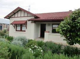 Mataro Cottage, hotel in Tanunda
