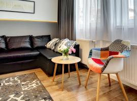 Apartamenty Ołtaszyńska, pet-friendly hotel in Wrocław