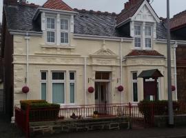 Ardlair Guest House