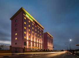 Iu Hotel Luanda Talatona