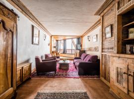 Hotel Le Portillo