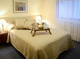 Hotel Presidente, hotel cerca de Catedral de Mar del Plata, Mar del Plata