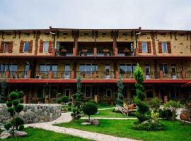 فندق Zedazeni