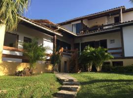 Aloha Buzios, hotel near Geriba Lagoon, Búzios