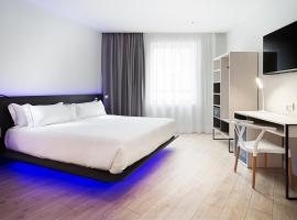Soho Boutique Congreso, Hotel in Madrid
