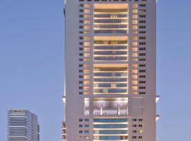 Rove At The Park, hotel in Dubai