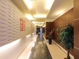 梅爾迪亞京都二條酒店