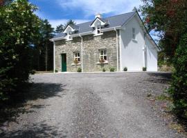 Feirm Cottage