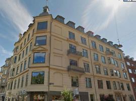 Copenhagen Apartment with excellent location, hotel near Parken Stadium, Copenhagen