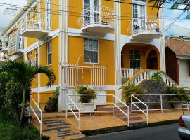 St. James Guesthouse