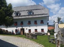 Tourist Farm Žgajnar