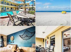 Royal Orleans Resort Unit 113