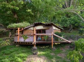 Fare Oviri Lodge
