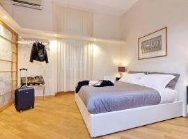 Veneto Luxury Apartment