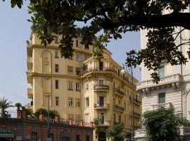 Pinto Storey Hotel, hotel in Naples