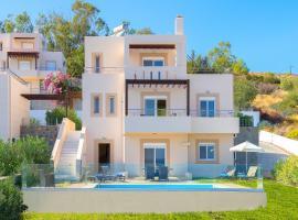 Athoniki Villas