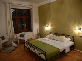 Apartment Rumunská