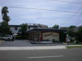 Carousel Motel -Redington Shores