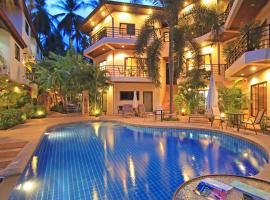 Soleil D'asie Residence, hotel near Jungle Club Samui, Chaweng Noi Beach