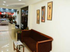 Hotel Landmark, hotel in Ooty
