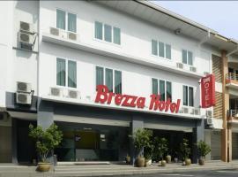 Brezza Hotel Lumut